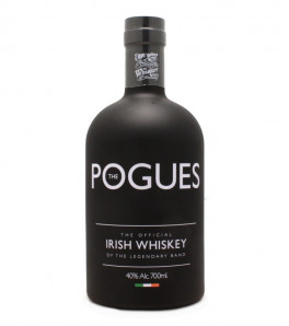 The Pogues The Official Irish Whiskey