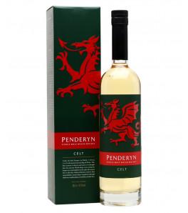 penderyn celt peated single malt whisky