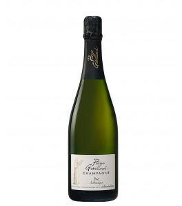 pierre gobillard brut authentique champagne