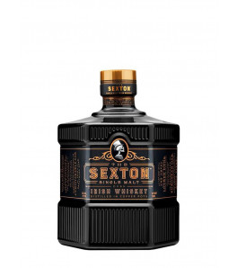 the sexton whiskey irlandais