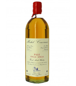 michel couvreur whisky pale single single