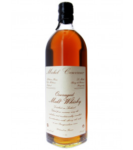 overaged malt whisky michel couvreur