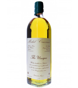 the unique malt whisky michel couvreur