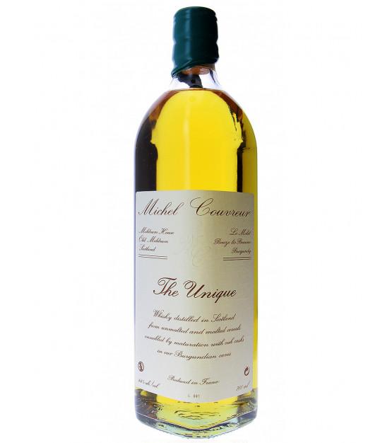 the unique malt whisky michel couvreur