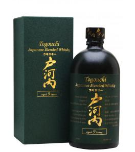 togouchi 9 ans whisky japonais