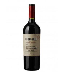 giorgio gieco malbec vin argentin