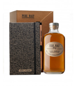 coffret nikka black pur malt whisky japon
