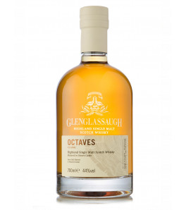 glenglassaugh octaves classics single malt whisky