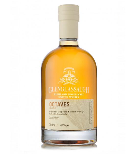 glenglassaugh octaves classics single malt whisky