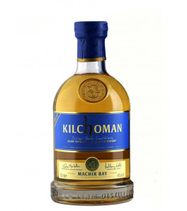 kilchoman machir bay islay whisky