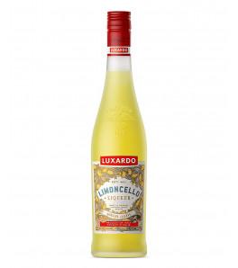 Luxardo Limoncello liqueur 27%