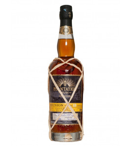 plantation rum reunion 12 ans rye finish