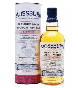 mossburn blend whisky speyside