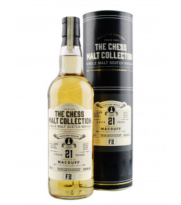 the chess malt collection - macduff 21 ans