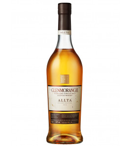 glenmorangie allta single malt whisky
