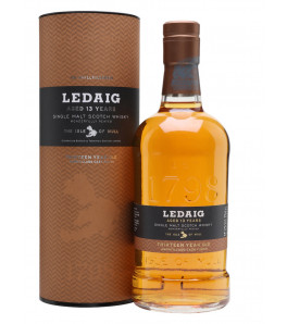 ledaig 13 ans amontillado cask finish