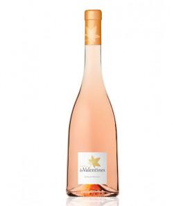 Château Les Valentines Rose Côtes de Provence 2018