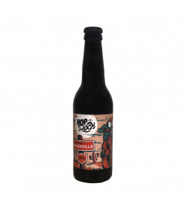 brasserie hoprock biere ipa smashville