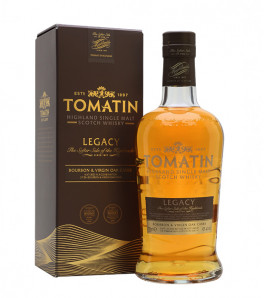 Tomatin Legacy Whisky Single Malt