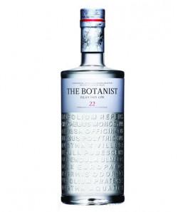 The Botanist Dry Gin