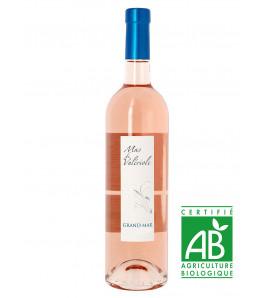 Mas de Valeriole Grand Mar Rosé IGP Vin de pays des Bouches du Rhône