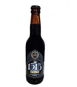 brasserie guillaume biere brune 1515
