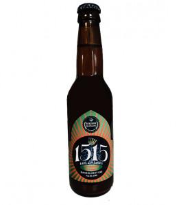 brasserie guillaume biere miel de sologne 1515