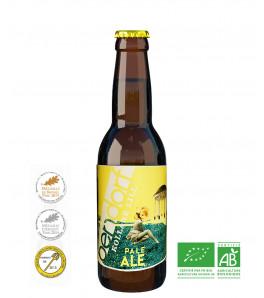 Brasserie Bendorf - Bière Bio Kollane Lill