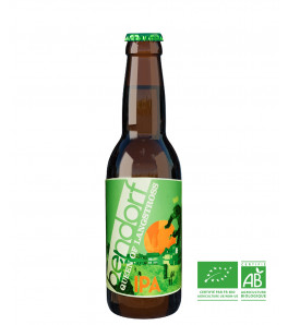 Brasserie Bendorf biere bio indian pale ale queen of langstross