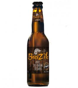 biere breiz ile avec du rhum dedans