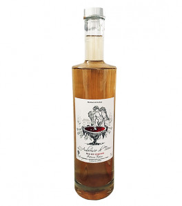 L'Ambroisie de Tucom Vin de liqueur blanc