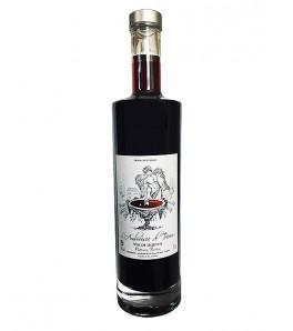L'Ambroisie de Tucom Vin de liqueur rouge
