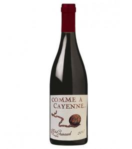 domaine boissezon guiraud saint chinian comme a cayenne jeff carrel