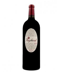 magnum puydeval 2016 vin pays d'oc by jeff carrel
