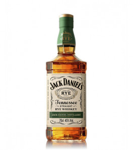 jack daniel straight rye