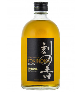 tokinoka black whisky japonais