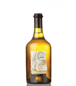 """Domaine Pignier """"Vin Jaune"""" Côtes du Jura 2011"""