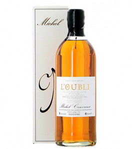 whisky michel couvreur oubli single malt