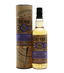 douglas laing provenance glen garioch 2018 8 ans whisky highland