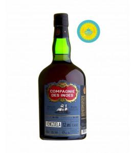 compagnie des indes venezuela 12 ans distillerie CADC