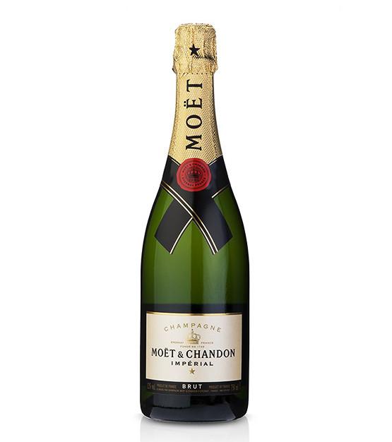 Moët et Chandon Brut Impérial Champagne 75 cl