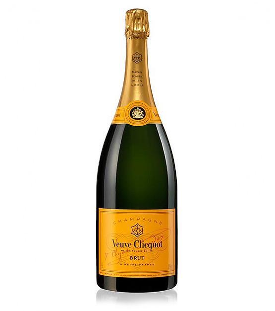 Veuve Clicquot Carte Jaune Champagne Magnum