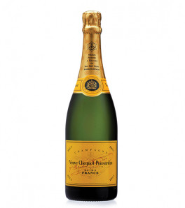Veuve Clicquot Carte Jaune Champagne