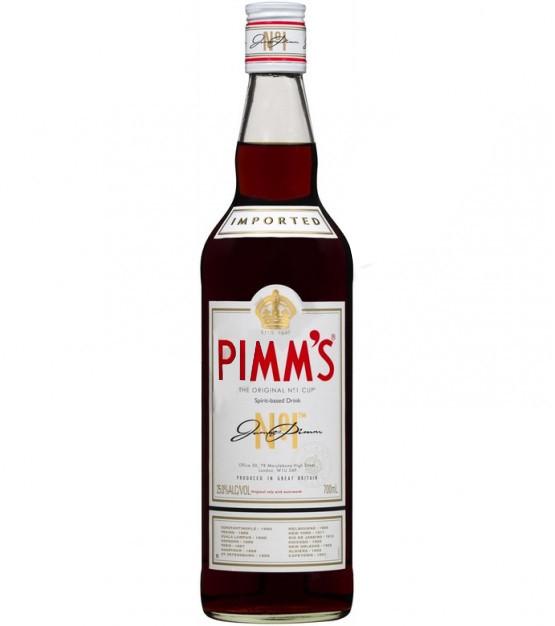Pimms N1 liqueur Angleterre