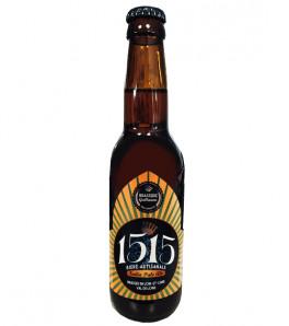 brasserie guillaume biere artisanale indian pale ale 1515