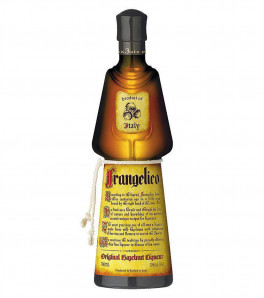 Frangelico Original hazelnut liqueur Italie