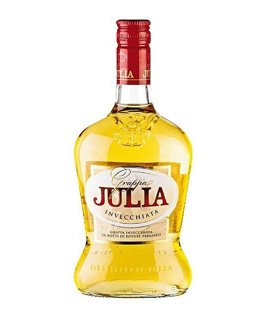Julia Invecchiata Grappa