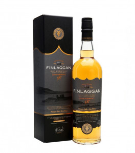 Finlaggan Cask Strenght Old Reserve Islay Whisky