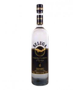 Beluga Transatlantic Racing Edition Spécial Vodka Russe