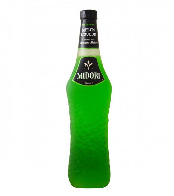 Midori Melon Liqueur Suntory